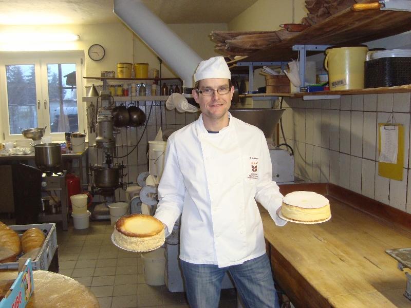 Quarktorte Landbäckerei Guhrow