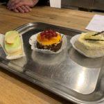 Konditorei Jaenichen: Kleine Feine Käsetörtchen
