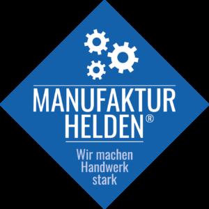 Manufaktur Helden Logo